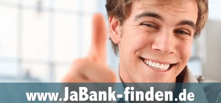 JaBank finden